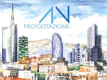 Progettazione ascensori a Milano